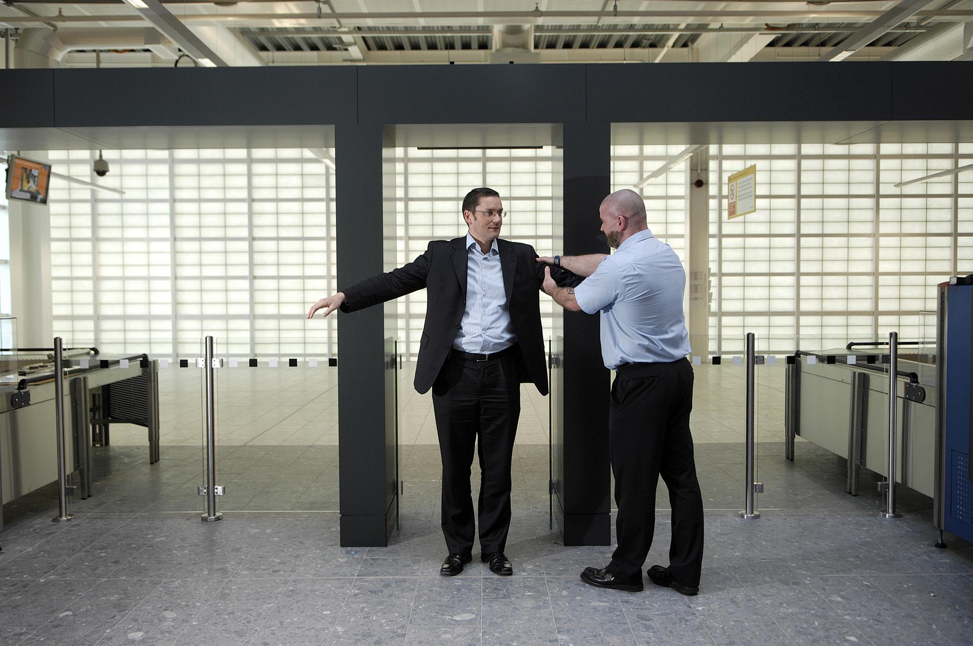 Structura Uk Com Glasgow Airport Skyhub