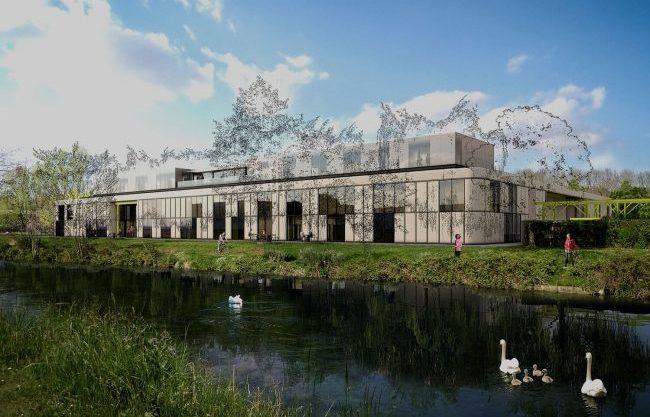 Structura Uk Com New Facility For Bath School Of Art
